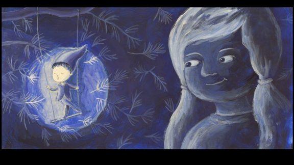 """""""הגמד"""" איורים לשיר ילדים – הסיפור מאחורי האיורים"""