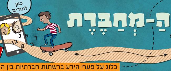 Banner Design & Illustration for a Blog