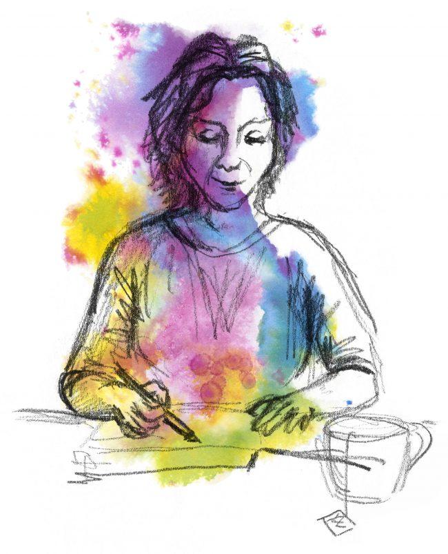 nira_bar bacg_illustration
